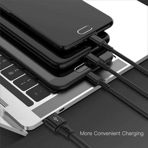 Combo Charge Cable - Shopping Gadgets at GadgetRock