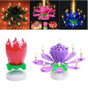 Birthday Candle - eMalleu Gadgets Shop