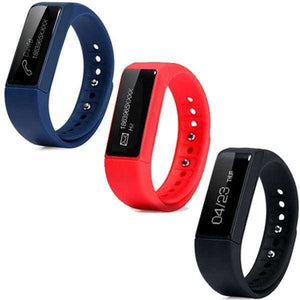 Bluetooth Smart Fitness Watch - eMalleu Gadgets Shop