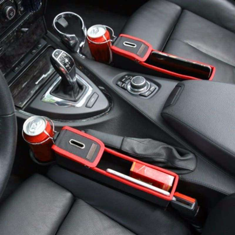 Car Seat Crevice - eMalleu Gadgets Shop