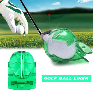 Golf Ball Liner - eMalleu Gadgets Shop