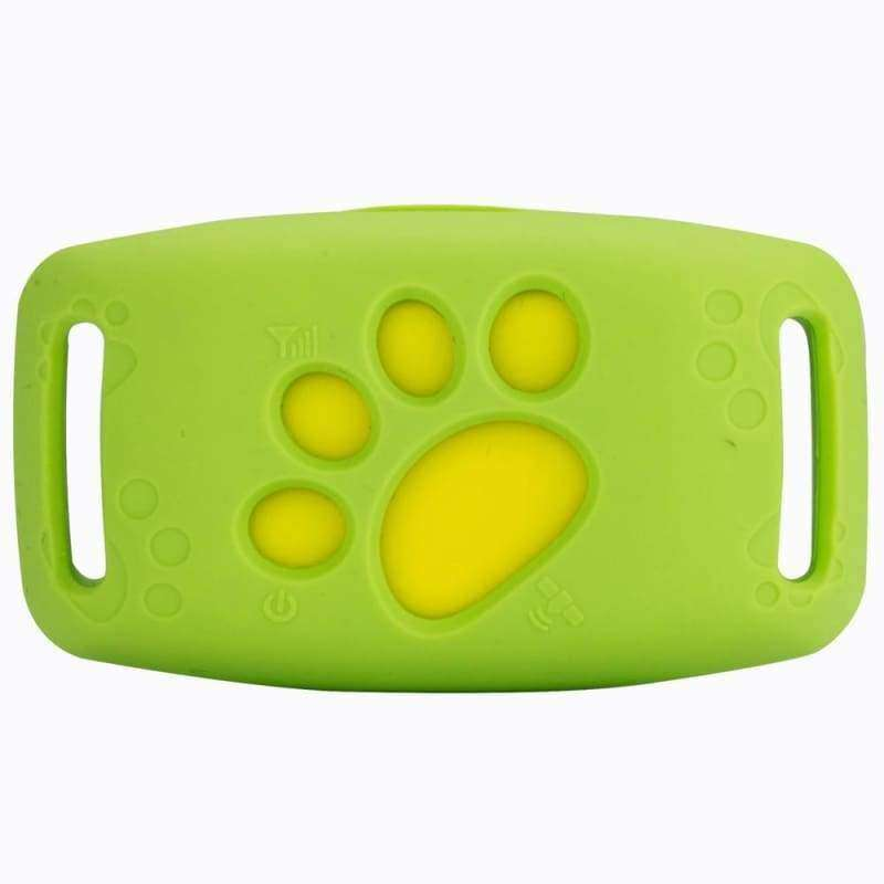 GPS Pet Tracker Anti-lost Locating - Shopping Gadgets at GadgetRock