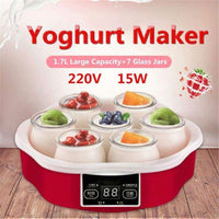 Yogurt Maker - eMalleu Gadgets Shop