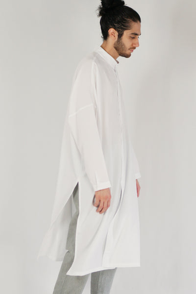 Safsaaf Top – White