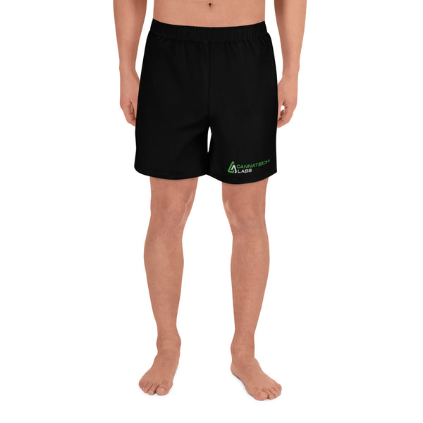 CannaTech Labs Athletic Long Shorts
