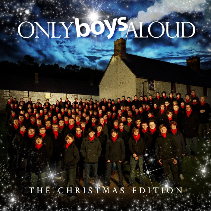 Only Boys Aloud - The Christmas Edition
