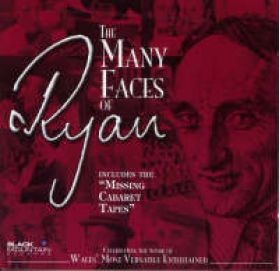 Ryan Davies - Many Faces of Ryan, The CD