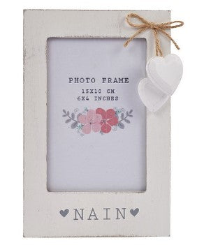 'Nain' Photo Frame