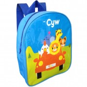 Cyw Backpack