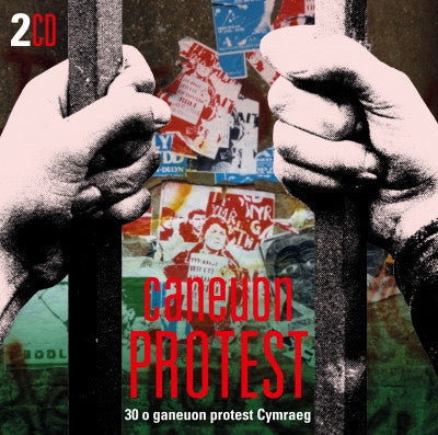 Various Artists - Caneuon Protest