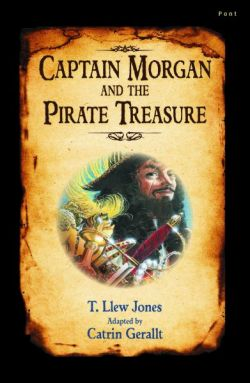 Captain Morgan and the Pirate Treasure