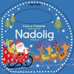 Cario a Chwarae/Carry and Play: Nadolig / Christmas