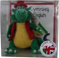 Diglot Dragon Gift Pack