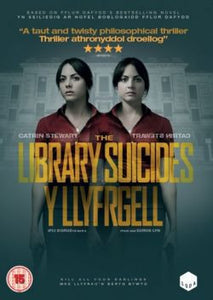 Llyfrgell, Y / Library Suicides, The (DVD) (Soda 324)