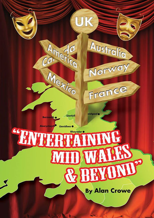 Entertaining Mid Wales & Beyond