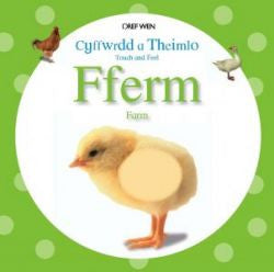 Cyffwrdd a Theimlo Fferm/Touch and Feel Farm