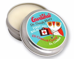 Gwdihw First Aid Balm