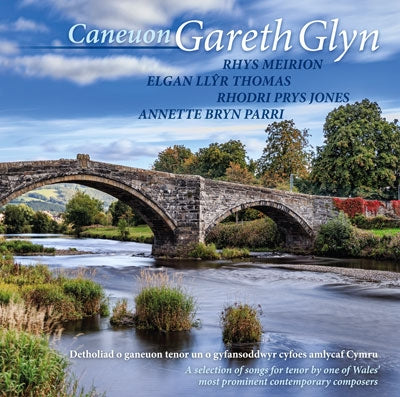 Various Artists - Caneuon Gareth Glyn
