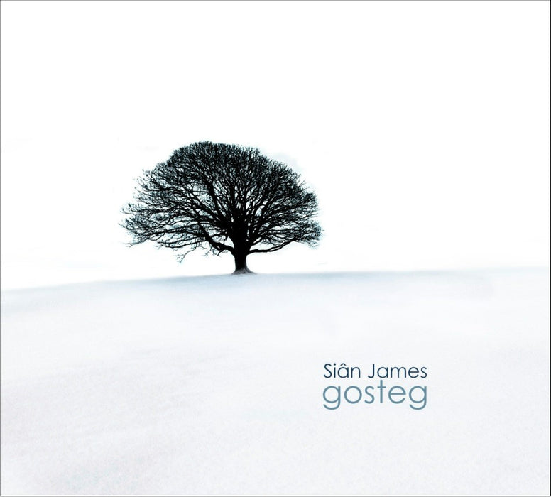 Siân James - Gosteg