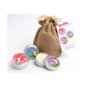 Gwdi Bag - Pamper Kit