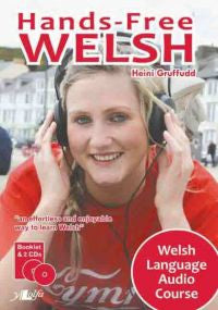 Hands Free Welsh