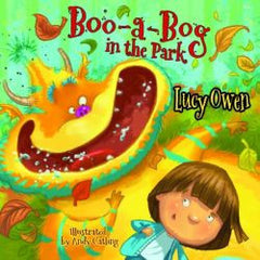 Boo-A-Bog in the Park