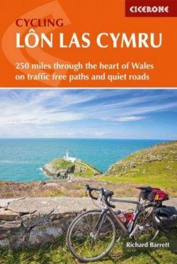 Cycling Lôn Las Cymru - 250 Miles Through the Heart of Wales on Traffic Free Paths and Quiet Roads