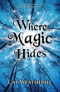 Where Magic Hides
