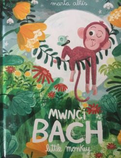 Mwnci Bach / Little Monkey