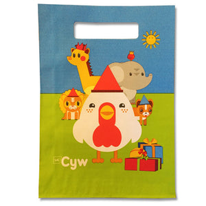 Cyw Party Bags