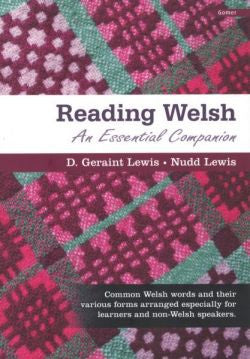 Reading Welsh - An Essential Companion