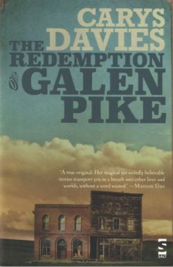 Redemption of Galen Pike, The