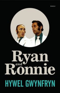 Ryan and Ronnie