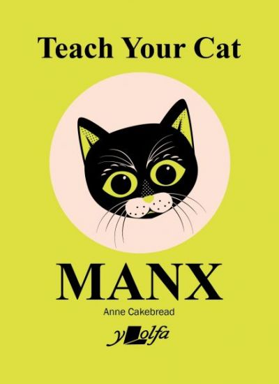Teach Your Cat Manx