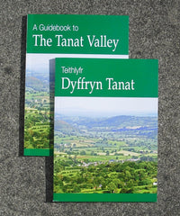 A Guidebook to the Tanat Valley