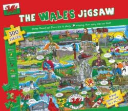 Wales Jigsaw, The
