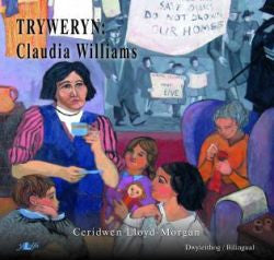 Tryweryn - Claudia Williams