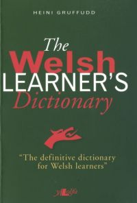 Welsh Learner's Dictionary, The