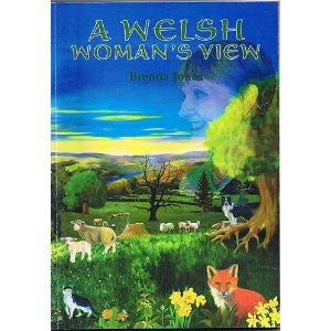 A Welsh Woman's View (CD) - Brenda Jones