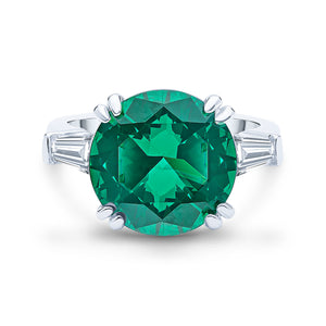 Lucy Ring (Emerald)