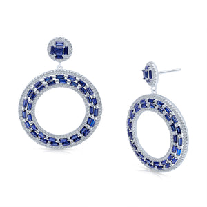 Irena Earrings