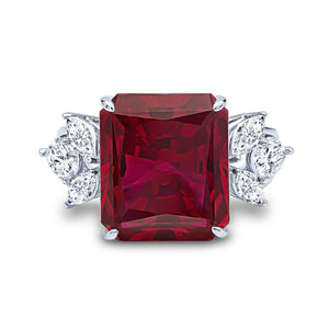 Maisie Ring (Ruby)