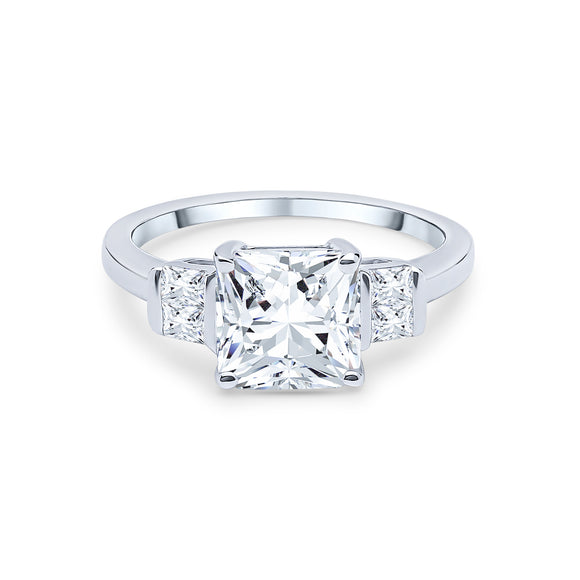 Elsa Ring (All white)