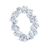 Delta Eternity Ring