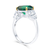Brooke Ring (Emerald)