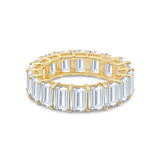 Adara Eternity Ring (Gold)