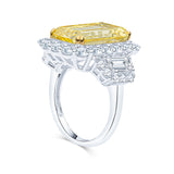 Trixie Ring (Canary)