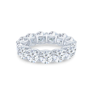 Heather Eternity Ring