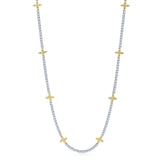 Flo Necklace (Canary)