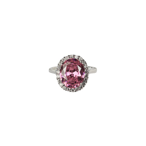 Amelie Ring (Pink)